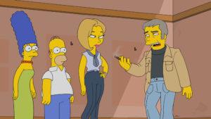 Homer Está Donde No Está El Arte