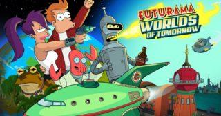 Futurama: Mundos del Mañana ya disponible para iOS y Android