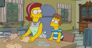 Estreno de Los Simpson en España: «Forgive And Regret» (29x18)