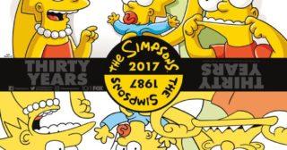 Panel de Los Simpson en la Comic-Con 2017 (¡En directo!)