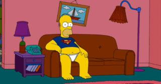 Los Simpson, La Película: 10 historias en el 10º aniversario