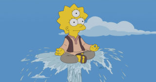 Estreno de Los Simpson en España: «My Way Or The Highway To Heaven» (30x03)