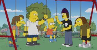 Bart No Ha Muerto