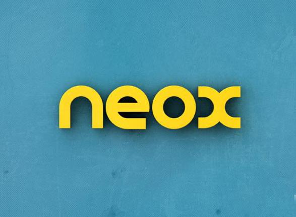 Logo de Neox