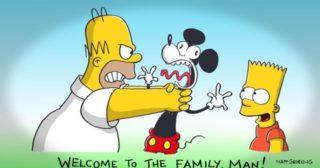 Disney+ llega a Latinoamérica con solo dos temporadas de Los Simpson