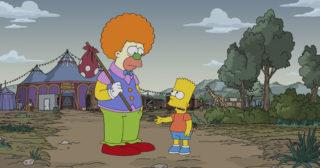 Estreno de Los Simpson en España: «Krusty The Clown» (30x08)