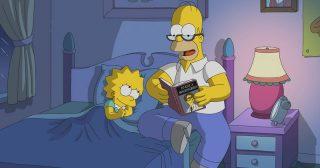 Estreno de Los Simpson en Norteamérica: Daddicus Finch (30x09)