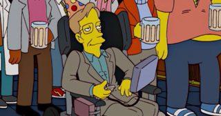 Ha fallecido Stephen Hawking
