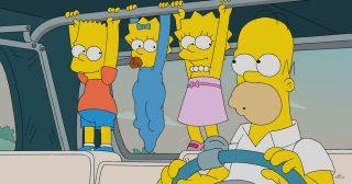 Estreno de Los Simpson en España: «101 Mitigations» (30x15)