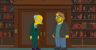 Estreno de Los Simpson en Norteamérica: 101 Mitigations (30x15)