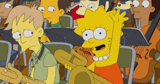 Estreno de Los Simpson en España: «Girl's In The Band» (30x19)