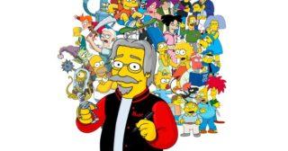 Entrevista a Matt Groening en Esquire sobre (Des)encanto y Los Simpson