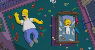 Nueva información sobre las temporadas 30 y 31 de Los Simpson (14)