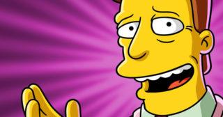 Neox anuncia el estreno de la temporada 30 de Los Simpson en España desde el próximo domingo