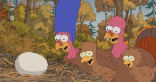 Los Simpson gana el premio al mejor guión de animación en los premios WGA 2020