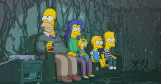 Estreno de Los Simpson en Norteamérica: «Treehouse Of Horror XXX» (31×04)