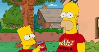 Nueva información sobre la temporada 31 de Los Simpson