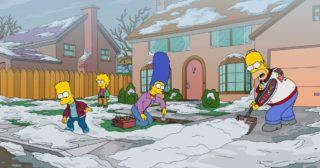 Hazlo A Lo Grande O Hazlo A Lo Homer