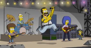 Nueva información sobre las temporadas 31 y 32 de Los Simpson (2)