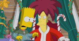 Estreno de Los Simpson en España: «Bobby, Hace Frío Fuera» (31x10)