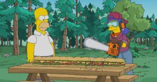 Nueva información sobre la temporada 31 de Los Simpson (3)