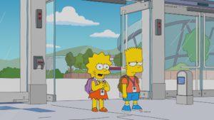 The Miseducation Of Lisa Simpson