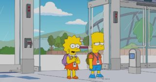 Estreno de Los Simpson en España: «La Educación Errónea De Lisa Simpson» (31x12)