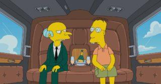 Estreno de Los Simpson en Norteamérica: «Frinkcoin» (31x13)