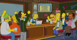 Nueva información sobre la temporada 31 de Los Simpson (8): Jim Parsons llega a Springfield