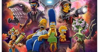 Estreno de Los Simpson en Norteamérica: «Bart The Bad Guy» (31x14)