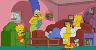 Nueva información sobre las temporadas 31 y 32 de Los Simpson (9)