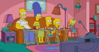 Ya hay fecha de estreno para la temporada 32 de Los Simpson en EE.UU.