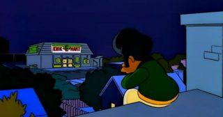 Apu podría dejar de aparecer en Los Simpson