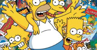 Bongo Comics de octubre de 2018 - Simpson Cómics termina. El futuro de la editorial, en el aire