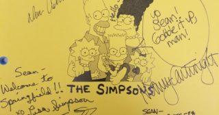 Nueva información sobre la temporada 30 de Los Simpson (7)