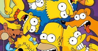 12 meses, 12 simpsoneces - Lo más popular de 2019 en thesimpsonsrp.com