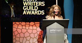 Los Simpson gana el premio al mejor guión de animación en los premios WGA 2019