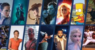 Oficial: Disney cierra la compra de 21st Century Fox