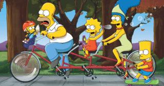 Panel sobre los 30 años de Los Simpson en el festival de cine de Tribeca - ¡Hoy, en directo aquí mismo!