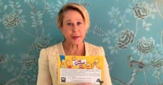Simpsons Sunday episodios 10 y 11: Sales y certificados de autenticidad