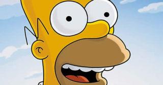 La temporada 19 de Los Simpson en DVD, mañana a la venta en EE.UU.