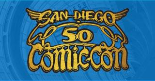 Información sobre el panel de Los Simpson en la San Diego Comic-Con 2019
