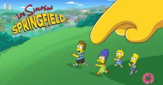 Nuevo evento en Los Simpson: Springfield - Bebés Simpson