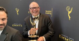 ¡Los Simpson gana el Emmy 2019 al mejor programa de animación!