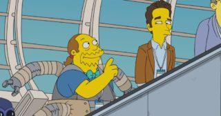 Nueva información sobre la temporada 32 de Los Simpson (4)