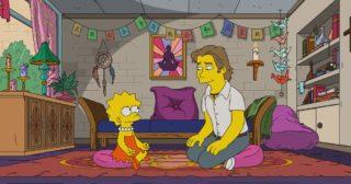 Estreno de Los Simpson en España: «Guerra De Predicadores» (31x19)
