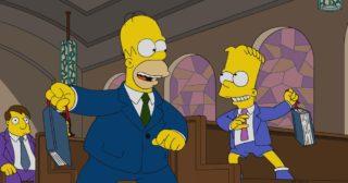 Nueva información sobre las temporadas 31 y 32 de Los Simpson (11)