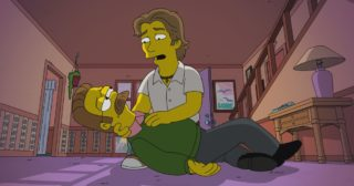 Estreno de Los Simpson en Norteamérica: «Warrin' Priests: Part Two» (31x20)