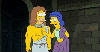 Estreno de Los Simpson en España: «Yo, Carumbus» (32x02)
