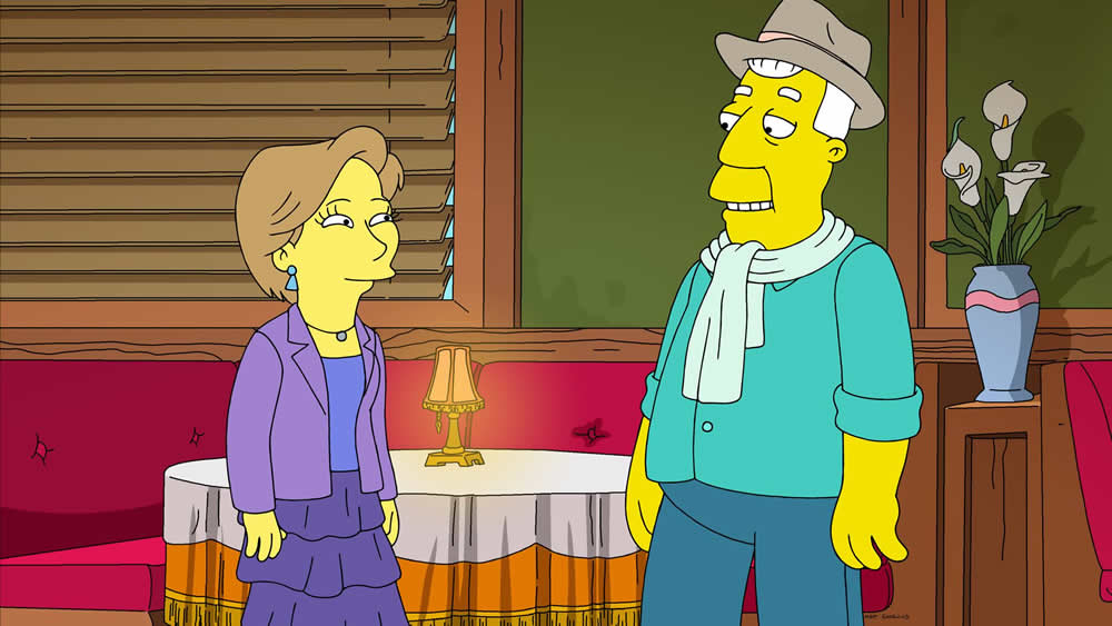 Los Simpson - Yeardley Smith